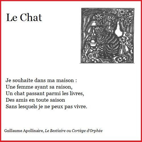 Apollinaire Guillaume à La Française