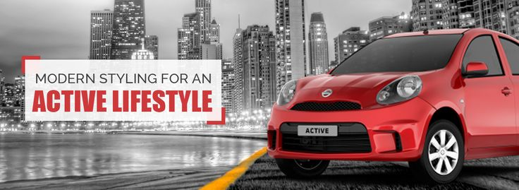 Celebrate this festive season with the Active lifestyle - #Nissan #MicraActive Book car here @ Shakti Nissan : http://goo.gl/9YKmJw #NissanCars #CityCars #FamilyCar