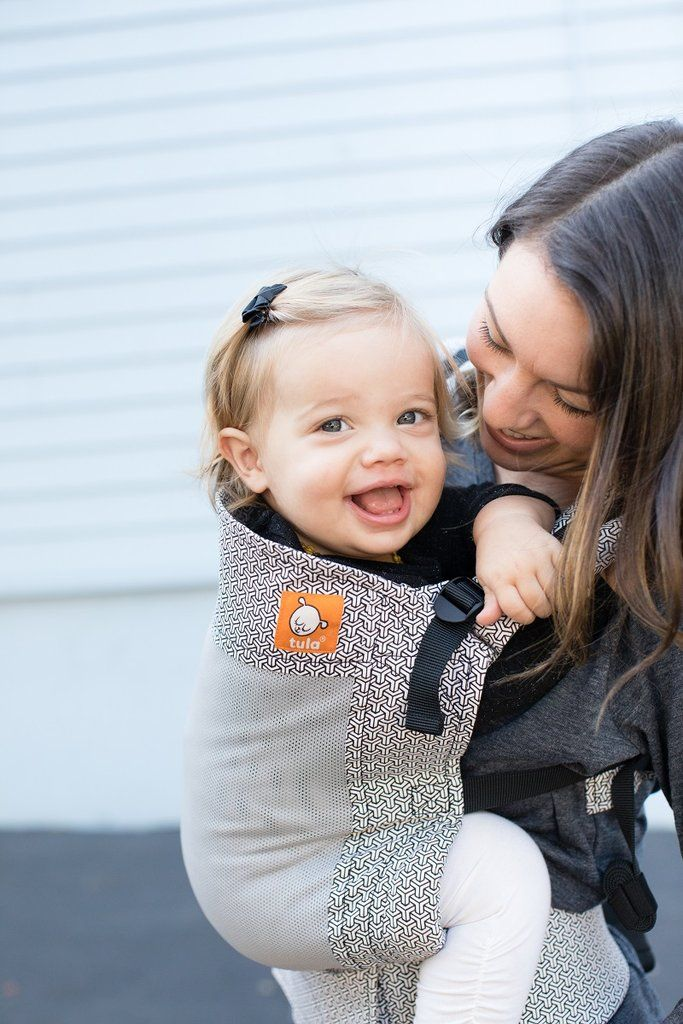 20c7980ccce Coast Infinite - Tula Baby Carrier. Coast Infinite is a symphony of  movement and comfortable coolness. It s repeating pattern of interwoven  lines creates a ...
