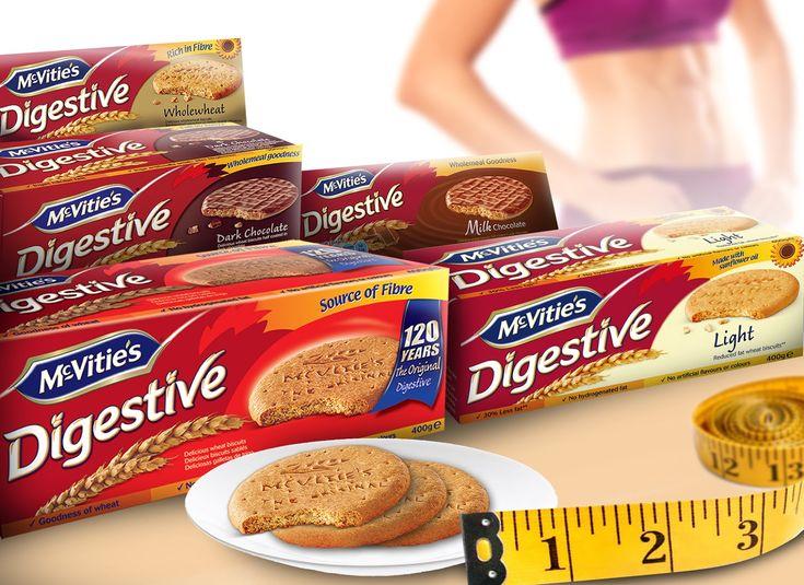 Mcvities-biscuits