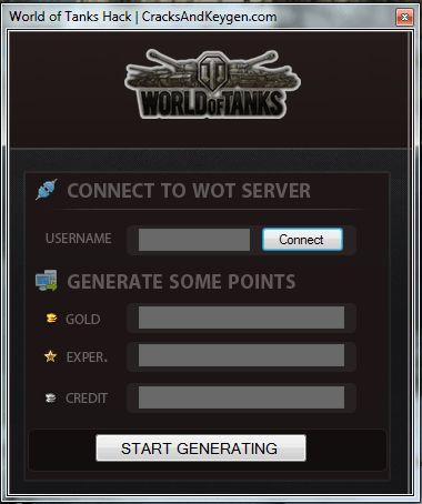 World of Tanks Hack v1.0.2 Download