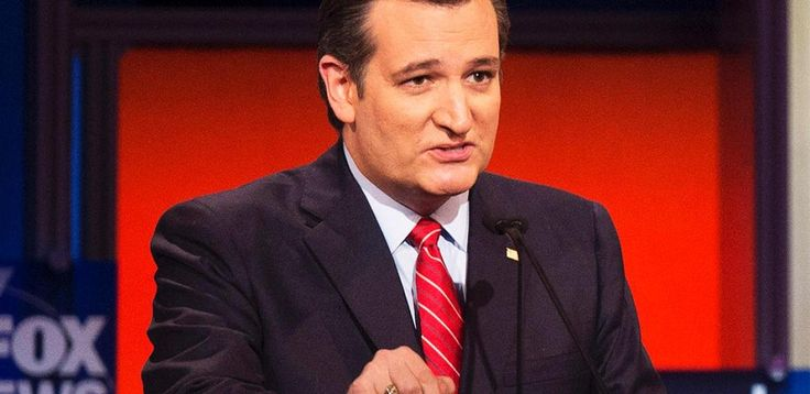 """Appearing on the """"The Jack Riccardi Show"""" on Thursday, Texas Sen. Ted Cruz was asked by host Jack Riccardi if breaking up the 9th Circuit Court would be a realistic venture, to which Cruz responded that it was indeed doable."""