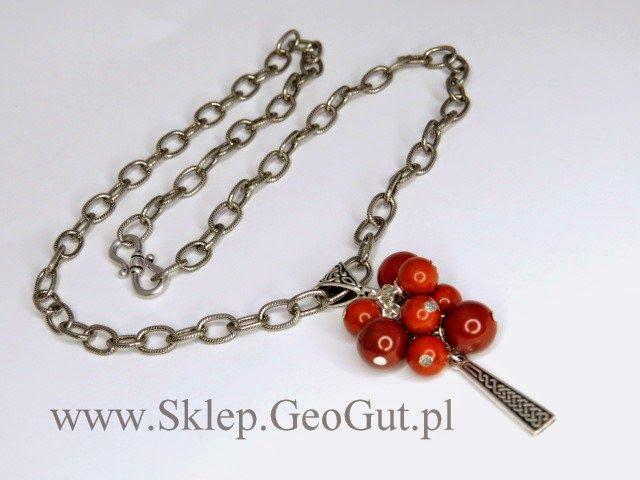 Pracownia Artystyczna GeoGut - biżuteria z kamieni naturalnych