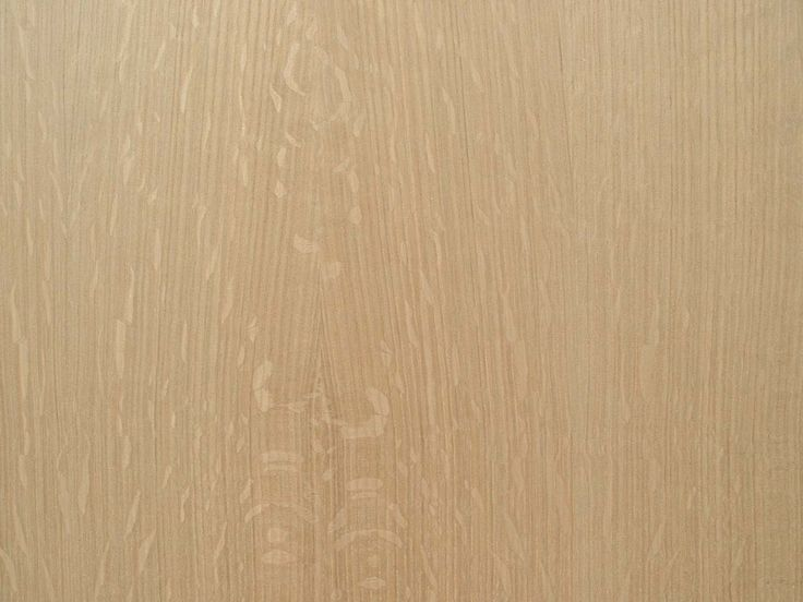 quarter sawn white oak veneer plywood grain pattern