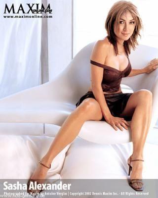 Candace Cameron Bure Wikipedia >> Sasha Alexander Maxim photoshoot | sasha alexander | Pinterest | Photoshoot