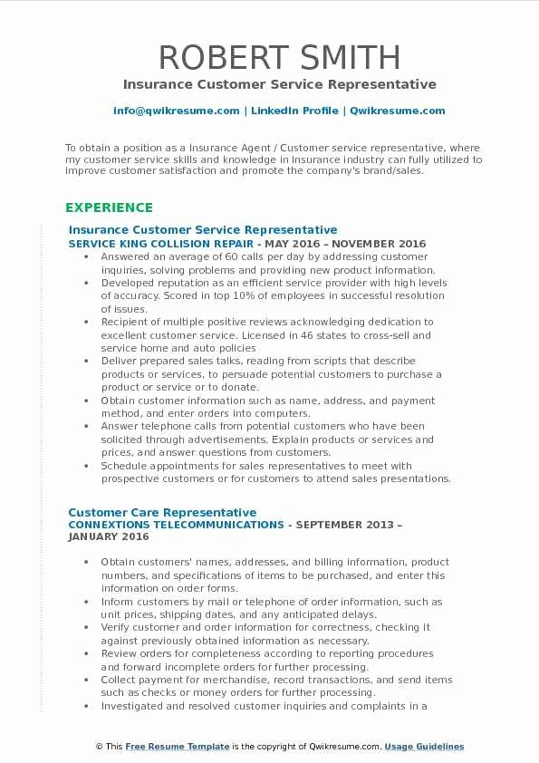 27 Insurance Agent Resume Job Description In 2020 Teacher Resume