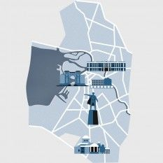 Calvert Journal City Guide to St. Petersburg