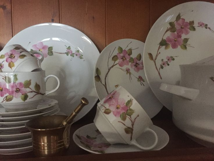 Limoges dipinto a mano
