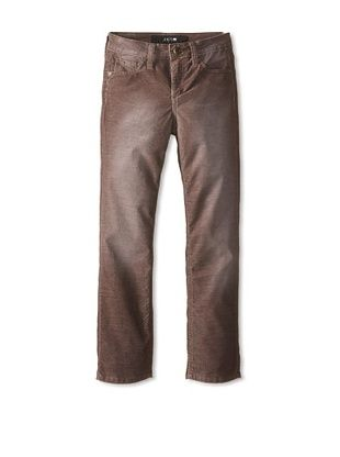 46% OFF Joe's Jeans Kids Boys 8-20 Brixton Color Corduroy (Fudge)