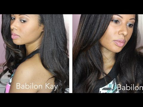 ▶ Messy Curls! Get Ready with Me! - YouTube