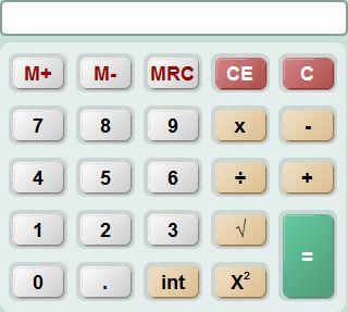 Calc Online