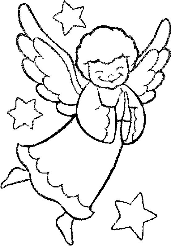 137 best coloring angel fairy images on pinterest angels