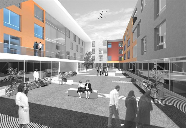 progetto-di-una-struttura-ospedaliera-a-cery