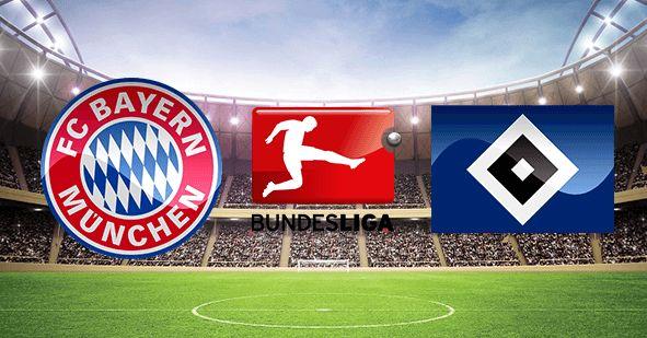 [Bundesliga] Bayern Munich vs Hamburger SV Highlight - http://footballbox.net/?p=3718&lang=en