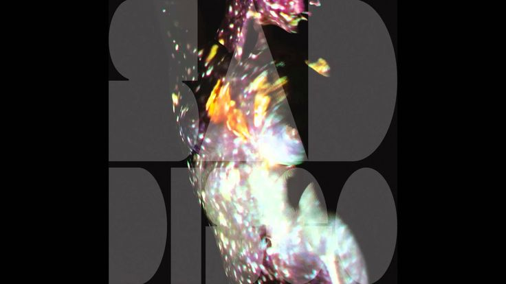 SAD DISCO - GLORY  feat. ΣTELLA