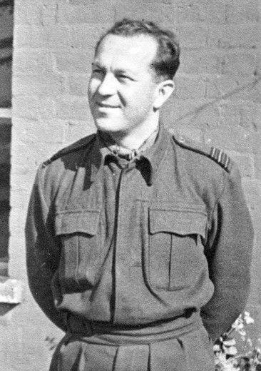 Podpułkownik (Wing Commander) Stefan Janus (22 March 1910 - 11 November 1978). Victories: 6 confirmed - 0 probable - 1 damaged. Awards: Krzyż Srebrny Orderu Virtuti Militari (The Silver Cross of Virtuti Militari), Krzyż Walecznych 4-krotnie (Cross of Valour and 3 bars), Distinguished Flying Cross, Distinguished Service Order.