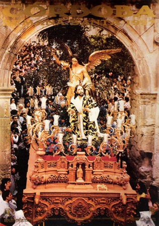 Semana Santa, Cordoba, Spain