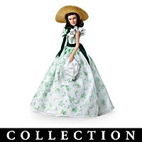 Gone With The Wind Doll Collection: The Talk Of Tara