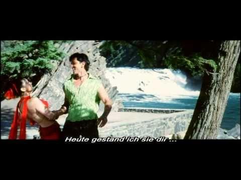 Koi Mil Gaya - Haila Haila / German Subtitle / [2003]