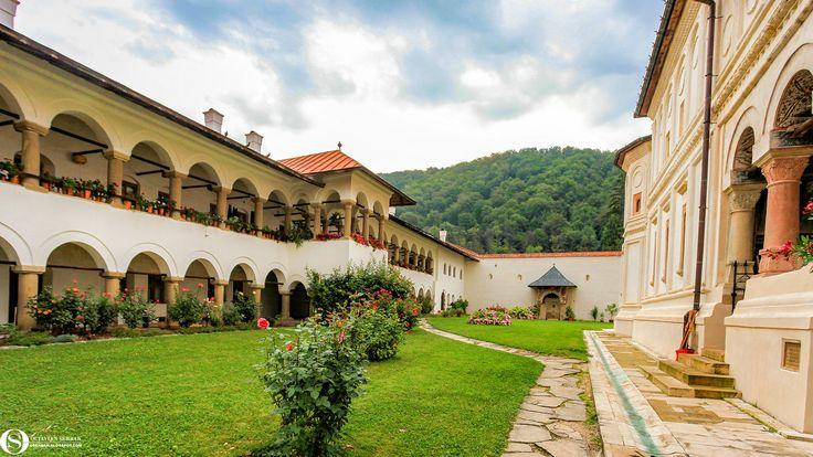 manastirea hurezi, horezu