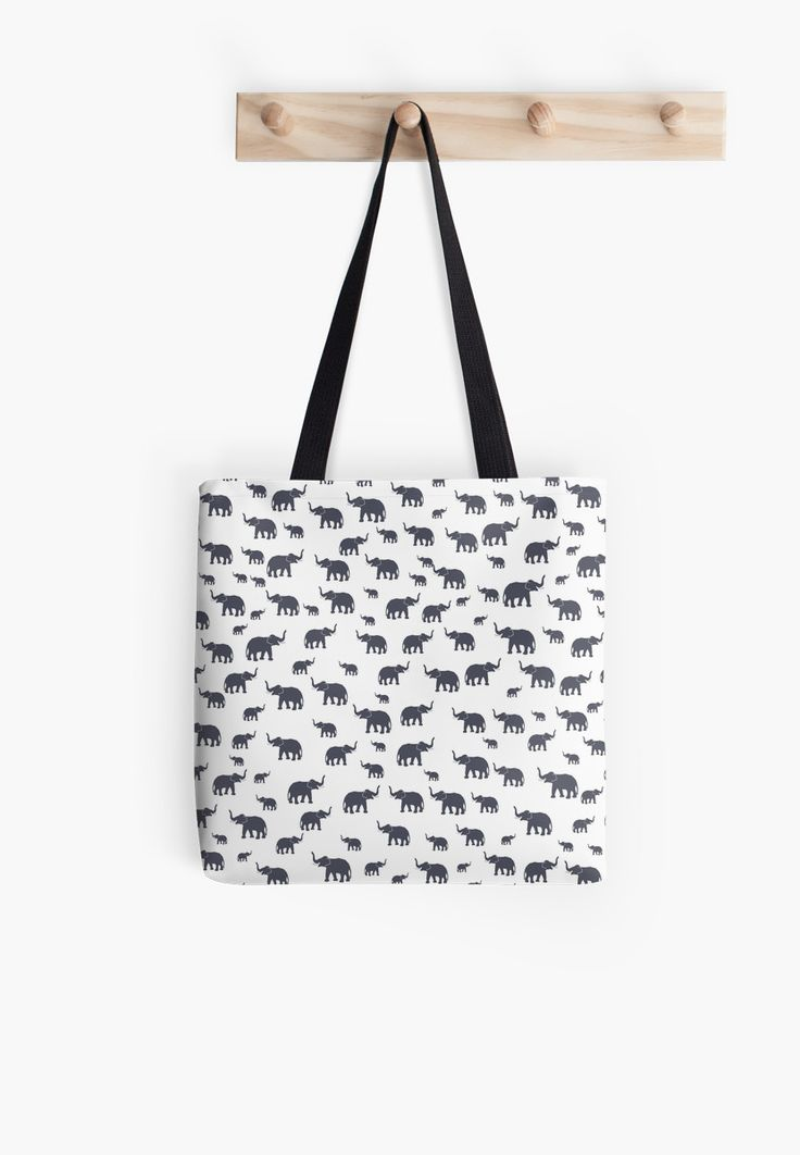 Elephant pattern by Stock Image Folio
