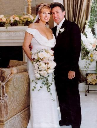 Raquel Welch & Richard Palmer (1999 - ...)