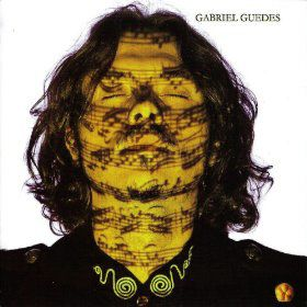 Gabriel Guedes - s/t (ss)