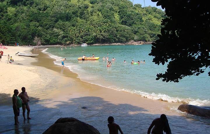Bonete Ubatuba #ubatuba #praias