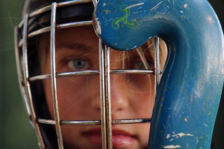 Field Hockey Goalie (Senior Pics)