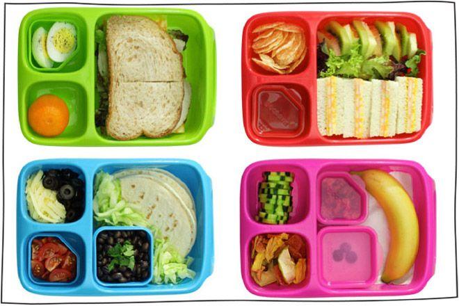 O que colocar na lancheira das crianças? A refeição precisa ser equilibrada e suprir a necessidade nutricional, ser gostosa e atrativa. Temos dicas para as mamães!