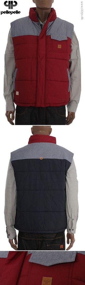 PELLE PELLE Vest / Bodywarmer
