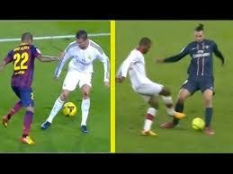 Football Stars Being Humiliated: Cristiano Ronaldo, Lionel Messi, Andres Iniesta, Roberto Carlos, Wayne Rooney, Hazard, Pogba and other being humiliated.     20 Super Acrobatic Goals Scored in Football| Best goals in football  Football Stars Being Humiliated https://www.youtube.   #football #Football goals #Football Stars #Football Stars Being Humiliated