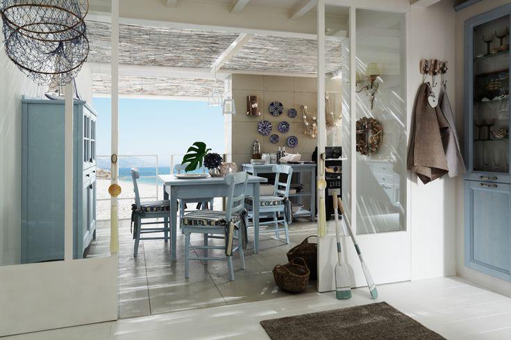 Photo by Photografica #cucina #kitchen #design #interiordesign #arredamento #home #decor #casa