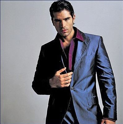 Eduardo Verastegui (31)