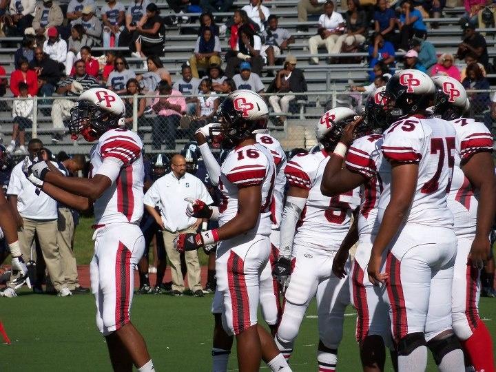 The D - Zone: Week 5 Michigan High School Football Rankings