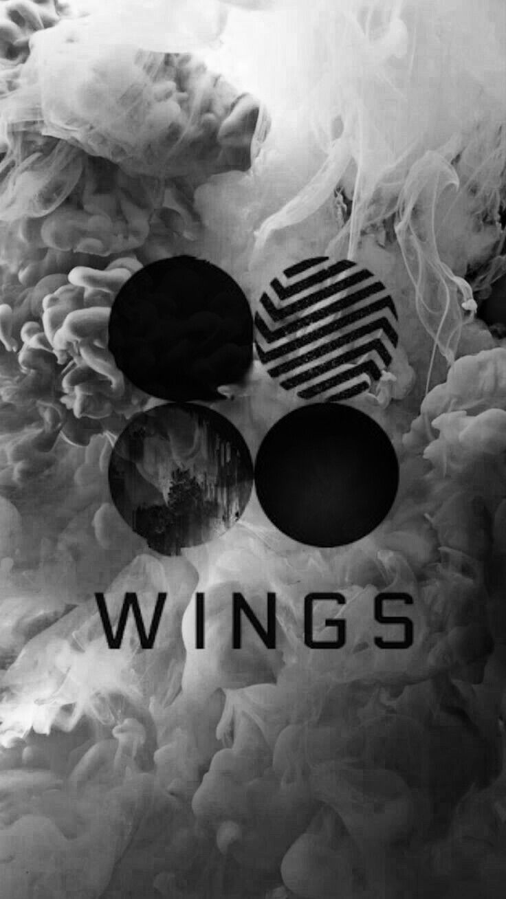 BTS - Wings ♡ I haven't been an ARMY for a long time, I first discovered BTS through two of my friends from school. And ever since they've showed me Dope, I've been captivated by their MV's, Choreography, and of course their singing and rapping skills.