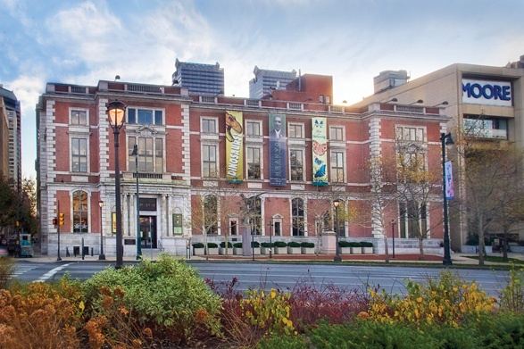 Academy of Natural Sciences of Drexel University Philadelphia