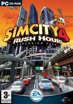 SimCity 4 - Rush Hour - PC