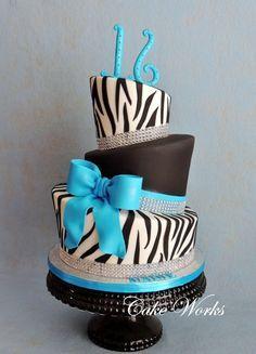 Sweet  Birthday Cake Ideas