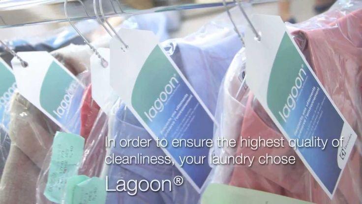 Lagoon® Wet-cleaning slideshow