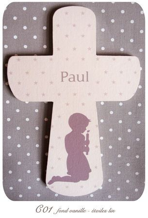 Id e de cadeau pour communion ou bapt me d co premi re communion pinterest communion - Pliage serviette ourson ...