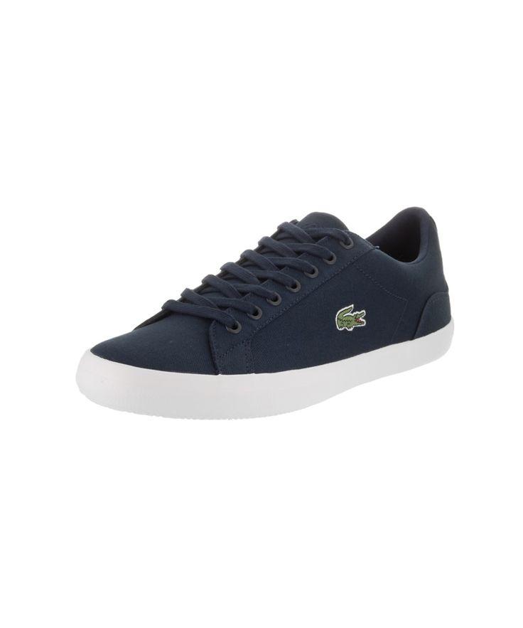 LACOSTE Lacoste Men'S Lerond Casual Shoe'. #lacoste #shoes #sneakers