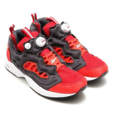97051d50428 【国内12月25日発売予定】 リーボック クラシック インスタポンプ フューリー ロード 全2色 | Sneaker | リーボック、 インスタポンプフューリー、フューリー