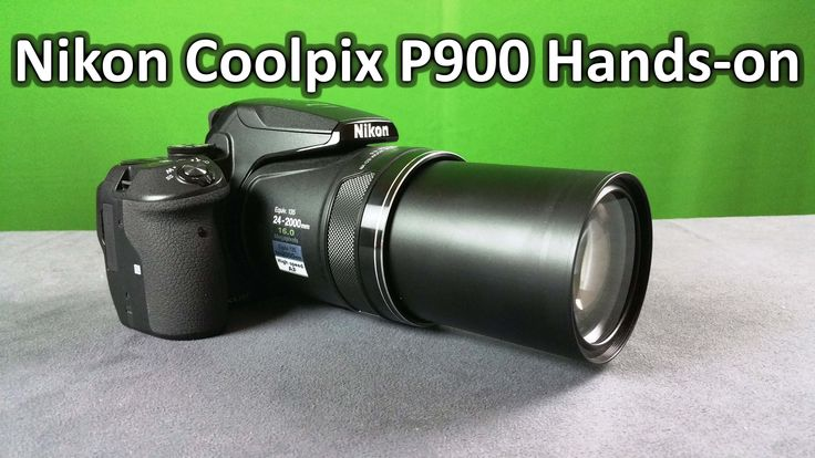 Nikon Coolpix P900 Full Hands-on Review with Real life Image and Video s...