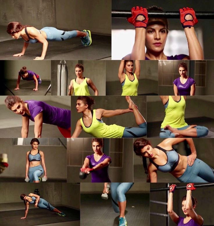 Jacqueline Fernandez hot workout