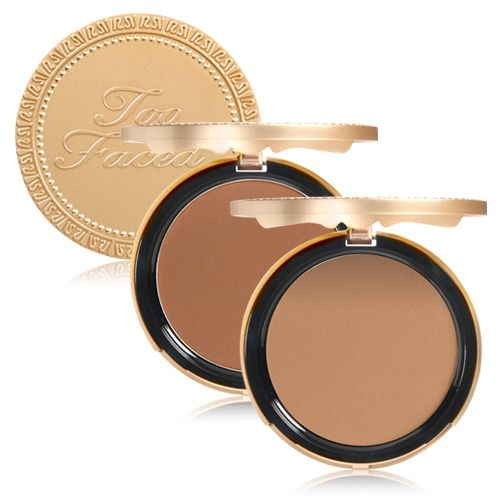 My all time favorite bronzer! I've tried nars laguna, benefit hula, some Mac ones and I always come back to this beautiful bronzer. It never looks muddy or dirty on me and I just love it. I will Never be with out this product again.