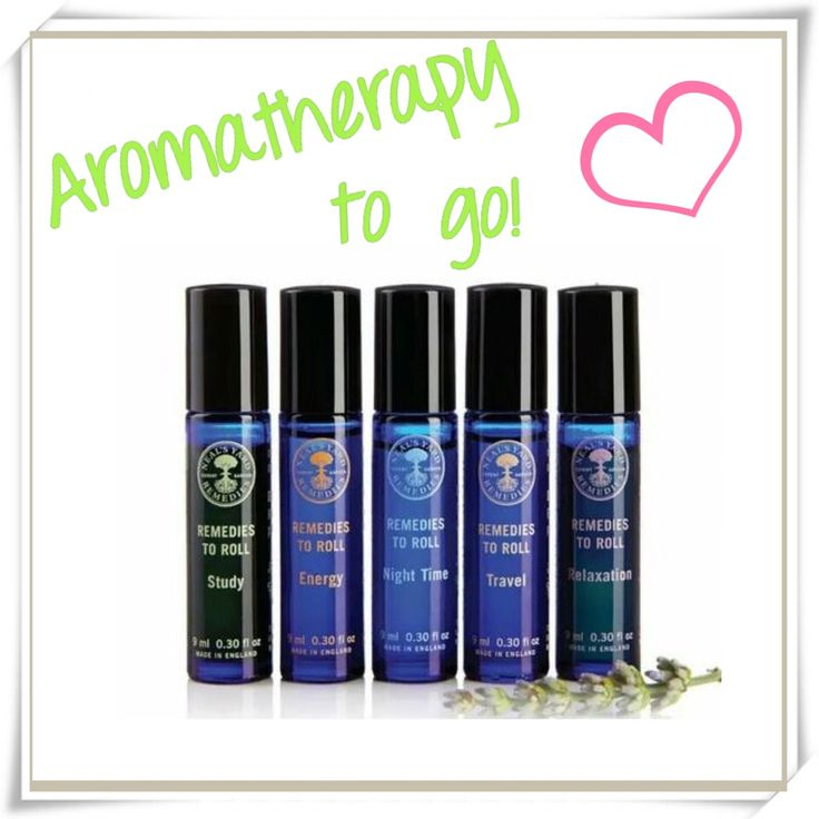 A range of blended essential oils for use anytime of the day to help relieve stressors and anxiety!