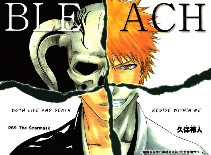 Craving Bleach? Anime To Fight That Hunger