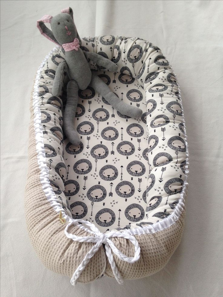17 best ideas about baby nestchen on pinterest nestchen n hen nestchen f r babybett and. Black Bedroom Furniture Sets. Home Design Ideas