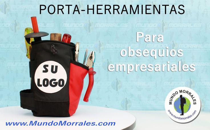 Porta Herramientas para dotación / Tools bag for endowments.